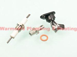 baxi 236142 pilot kit pf2 1