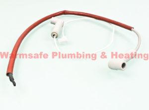 ferroli 39837790 lead kit flame sensing ignition 1