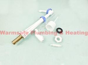 fluidmaster b661at12b torbeck bottom entry adjustable fill valve 1