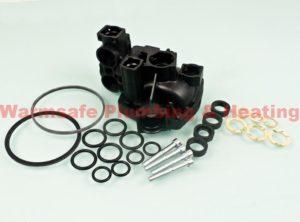 ideal 171037 pump manifold kit 1