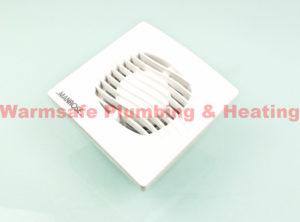 manrose wnf4sb 100mm extractor fan standard model 1