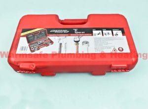 nerrad nttapexkit1 tapex advanced tap wrench technology kit 1
