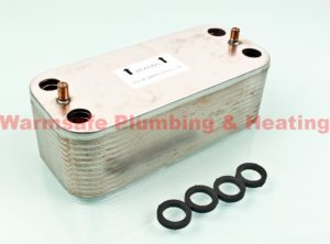 radiant 43180lp plate heat exchanger 1
