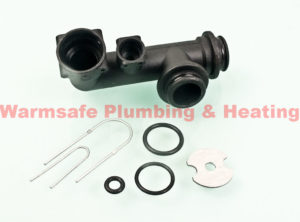 worcester 87161412210 primary flow manifold 1