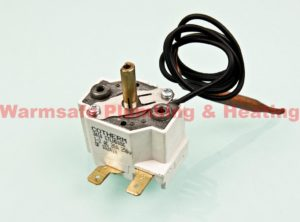 heatrae sadia 95612512 thermostat 1