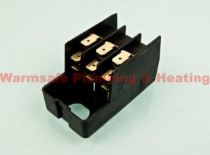 ariston 560146 micro switch triple 1