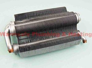 ferroli 39819640 heat exchanger 1