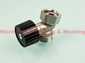 ferroli 39840740 isolation valve 1