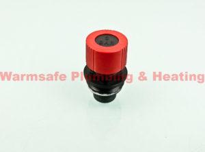 glowworm 0020118190 pressure relief valve (prv) 1