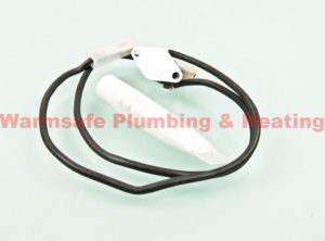 glowworm 432869 central heating over heat thermostat 1
