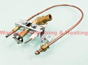 kinder fc-a085198 pilot ffd & electrode assembly 1