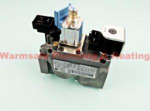 potterton 5101592 gas valve (electronic) 1