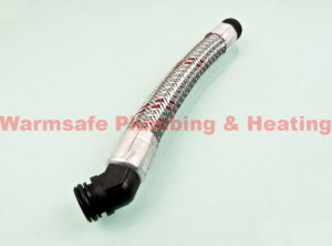 vokera 10022002 flexible hose 1