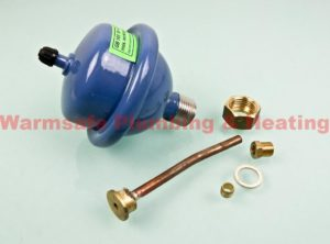 worcester 77161921050 mini expansion vessel kit 1
