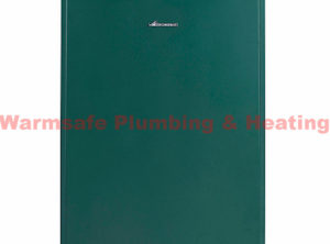 worcester greenstar heatslave ii 18/25 rs oil-fired external combination boiler erp+ 7731600169 1