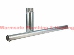 baxi 229426 flue assembly kit solo pf mk2 1