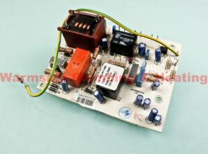 baxi 247399 ignition pcb 1