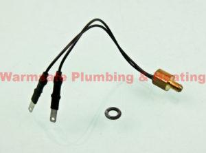 glowworm 432867 thermistor assembly 1