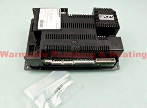 ideal 174667 control module f320 master 1