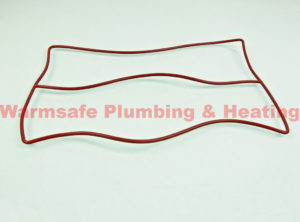 potterton 236123 800203 combustion chamber sump silicone seal 1