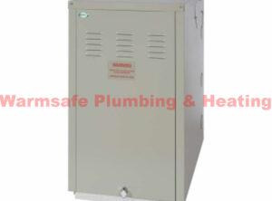 grant vortex eco 26-35kw external system module oil boiler erp vtxsomeco26/35 1