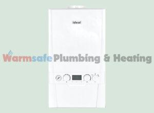 ideal logic heat h12 regular 12kw boiler ng erp 215396