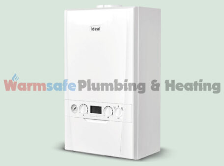 ideal logic max combi c30 combination boiler ng erp with system filter kit 218873