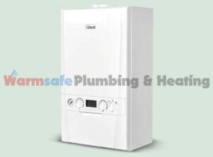 ideal logic max heat h24 regular boiler ng erp 218866