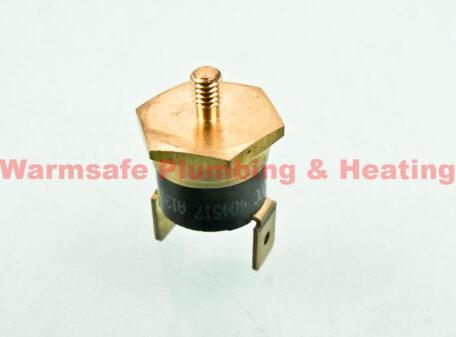 potterton 404517 overheat thermostat m4x6 1