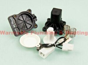 ariston 65100519 main circuit flow switch kit 1