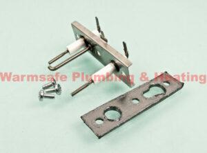 baxi 5110992 kit electrodes (spare) 1