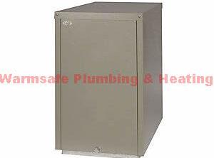 grant vortex pro 21kw external floor standing combination oil boiler erp vtxomcombi21 1