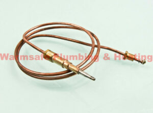 honeywell q309a thermocouple 1