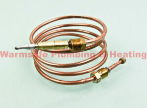 johnson & starley 1000-0704830 thermocouple 1