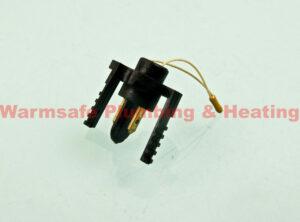 potterton 404524 thermistor 1meg ohm 1