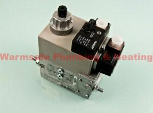 dungs mb-dle 412 b01 s20 multibloc gas valve 110v/230v - 227801 1