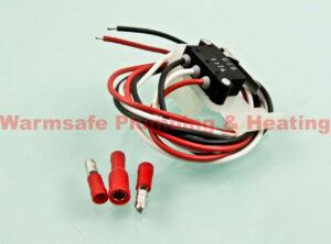vokera 01005178 micro switch kit 1