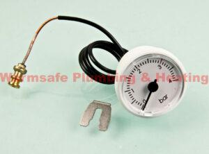 ariston 65104234 pressure gauge 1