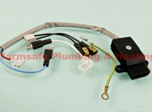 baxi 236354bax set of wires 57/3 & 45/3 1