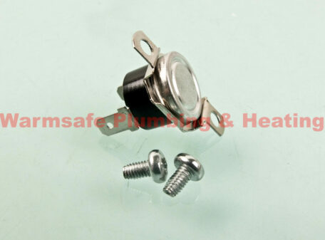 ideal 079636 t/stat dhw assembly combi 1
