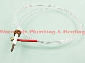ideal 135920 ignition electrode ass-spark cxc44/110 1