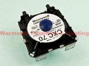 ideal 139561 pressure switch ass cxc 70 1