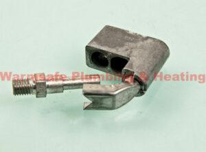 ideal 171439 pilot bnr head c/w inj kit cla ff100 1