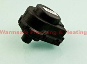 ideal 172505 divertor valve actuator (bi1101 102) 1