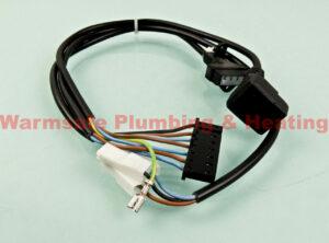 ideal 174474 pump-divr-gasv-cable (bi1765 103) 1