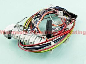 johnson-&-starley 1000-0521020 wiring harness - economaire 1