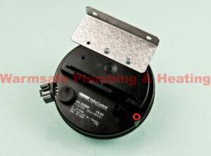 ravenheat 0005pre06006/0 air pressure switch huba csi modulating 1