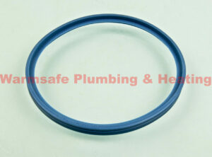 remeha-commercial s55915 quinta internal flue sealing ring 100mm (pack of 5) 1