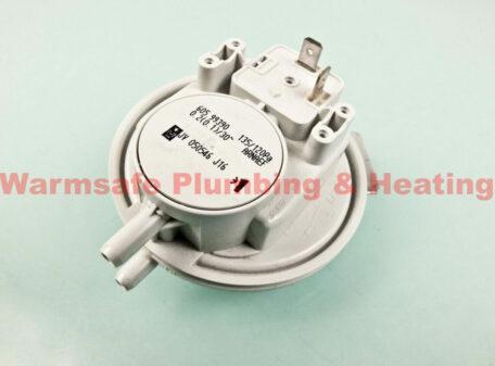 vaillant 050557 pressure safeguard 1