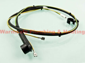 vaillant 091551 ignition wire 1